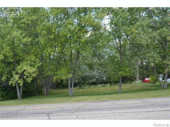 0 Graham Road Flint, MI 48532 by American Associates Inc. $9,999