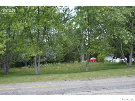 0  Graham Rd,  Flint, MI 48532 by American Associates Inc. $9,999