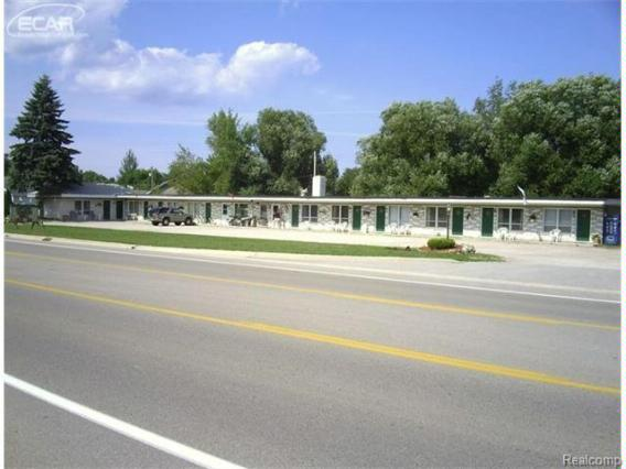 356  N Bradley Hwy,  Rogers City, MI 49779 by First Americorp $249,900