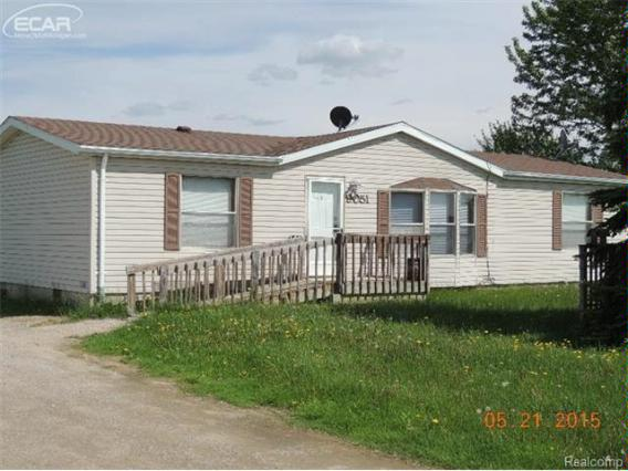 9051  Bray Rd,  Millington Township, MI 48746 by J. Mcleod Realty, Inc. $59,500