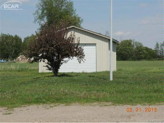 9051  Bray Rd,  Millington, MI 48746 by J. Mcleod Realty, Inc. $59,500