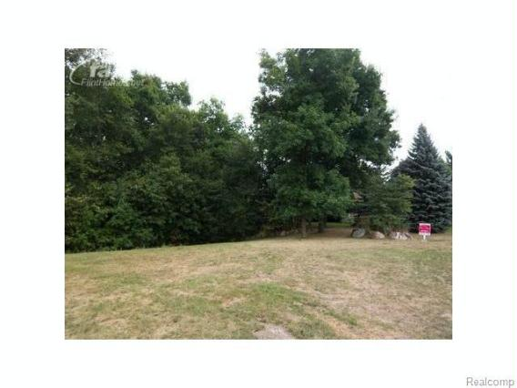 0 Sunset Drive Owosso, MI 48867 by The Home Office Realty Llc $10,900