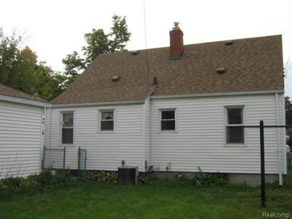 3409  Dale Ave Flint, MI 48506 by American Associates Inc $23,500