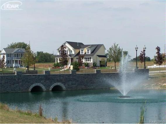 3269 Heritage Boulevard Swartz Creek, MI 48473 by Remax Platinum Fenton $164,900