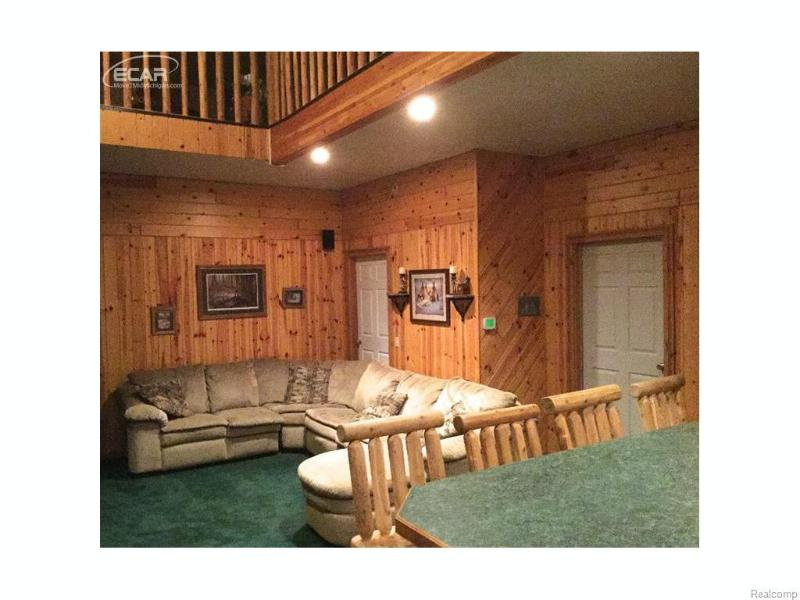 4549 Jones Road North Branch, MI 48461 by Century 21 Metro Brokers $389,000