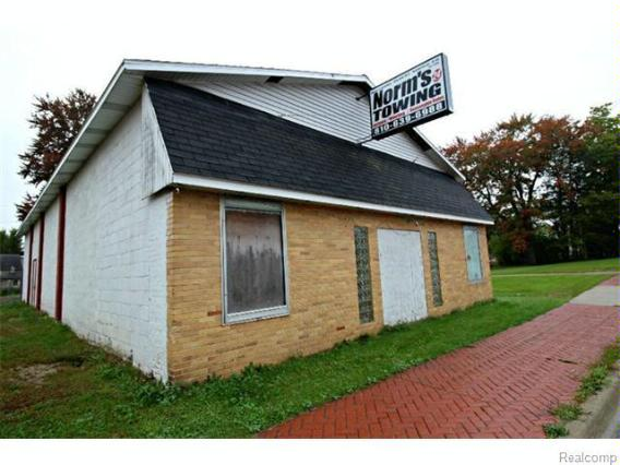 137 W State St,  Montrose, MI 48457 by Lucy Ham Group Inc $81,900