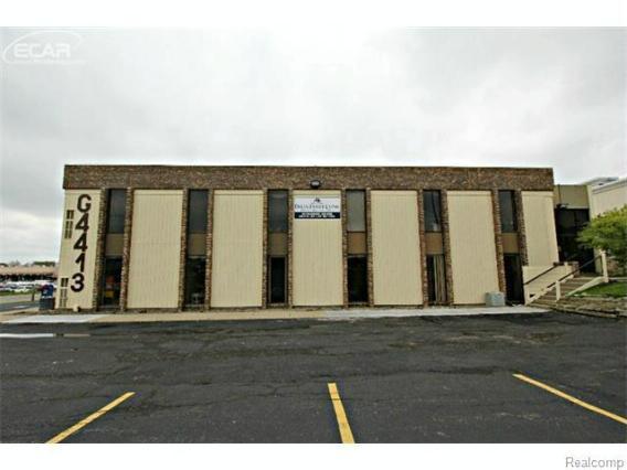 4413  Corunna Rd,  Flint, MI 48532 by Lucy Ham Group Inc $324,900