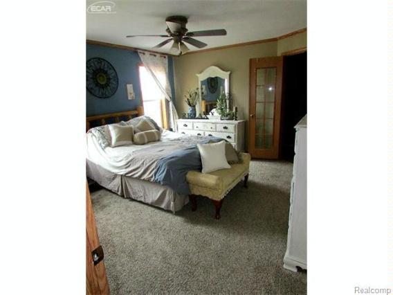 9230 N Nicholson Rd Fowlerville, MI 48836 by American Associates Inc. $174,900