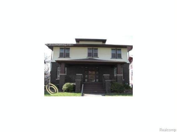 829 E 9th St,  Flint, MI 48503 by First Americorp $34,900