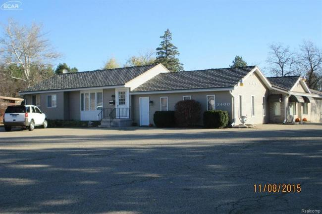 3400 N Elms Road Flushing, MI 48433 by Century 21 Woodland Realty $165,000