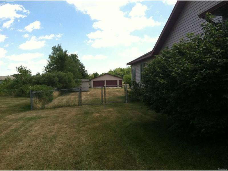 3418  Luce Rd,  Flushing, MI 48433 by American Associates Inc. $239,889