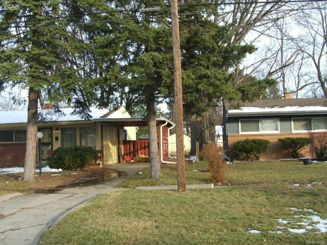 1943 S Averill Ave,  Flint, MI 48503 by Robert Edwards & Assoc. Realty $28,900