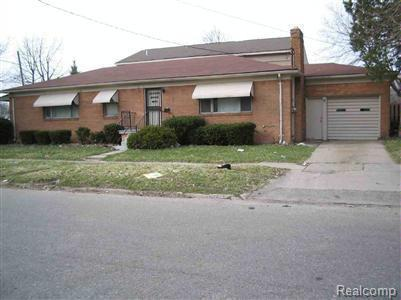 101 Damon Street Flint, MI 48505 by First Americorp $20,000