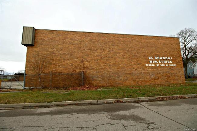920 Walnut Street Flint, MI 48503 by Lucy Ham Group Inc $2