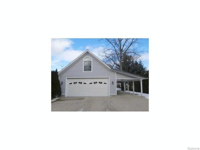 109  Goodhue St,  Owosso, MI 48867 by The Home Office Realty Llc $148,800