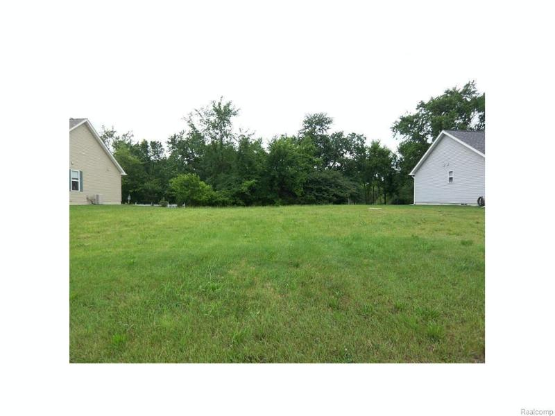 1291 Jackson Drive Owosso, MI 48867 by The Home Office Realty Llc $12,900