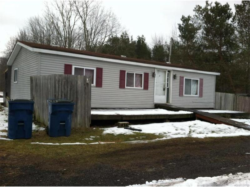 10402  Nichols Rd Montrose, MI 48457 by Remax Select $18,000