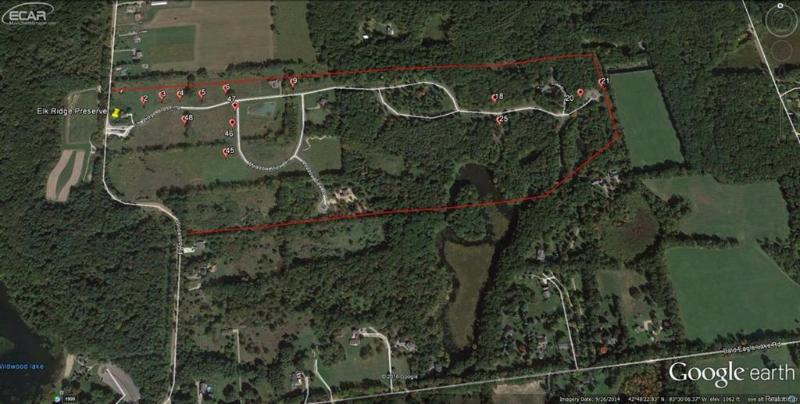 12650  Elk Ridge Crossing,  Holly, MI 48442 by International Realty & Management Llc $39,900