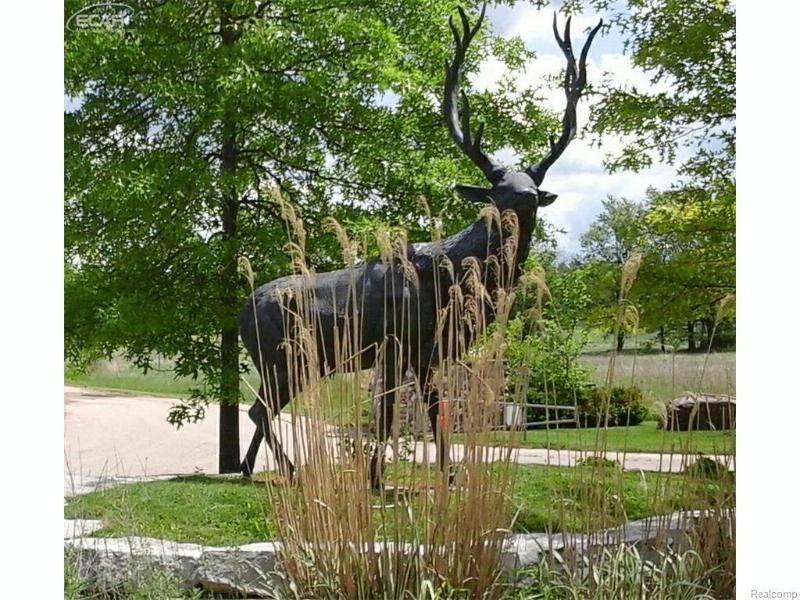 12810  Elk Ridge Parkway,  Holly, MI 48442 by International Realty & Management Llc $44,900