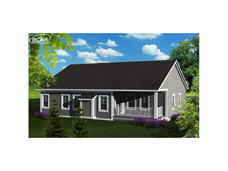 7213 Geraldine Circle Swartz Creek, MI 48473 by Elite Real Estate Professional $199,500