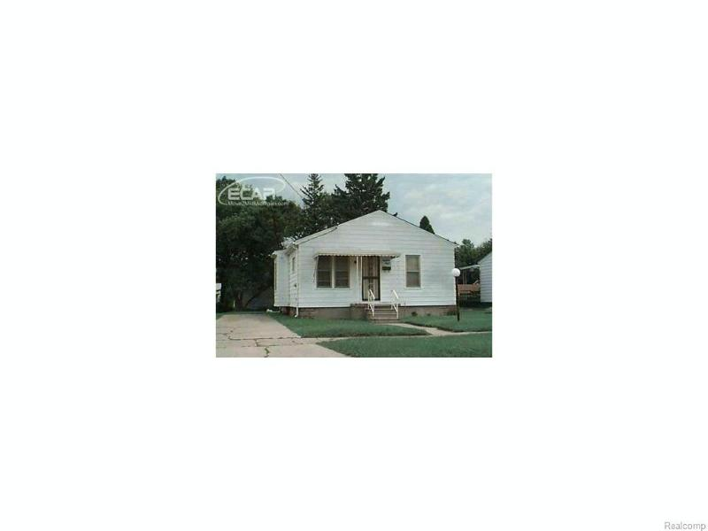 1823  Seymour Ave,  Flint, MI 48503 by Remax Real Estate Team $8,075