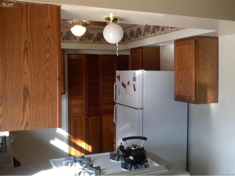 225 Sylvia Corunna, MI 48817 by Burrell Real Estate $124,900