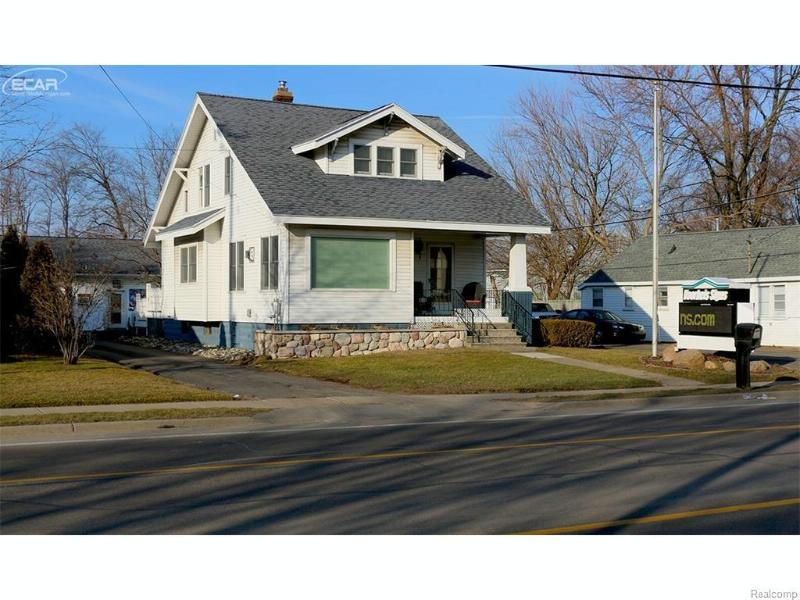159 E State Street Montrose, MI 48457 by Remax Right Choice $199,500