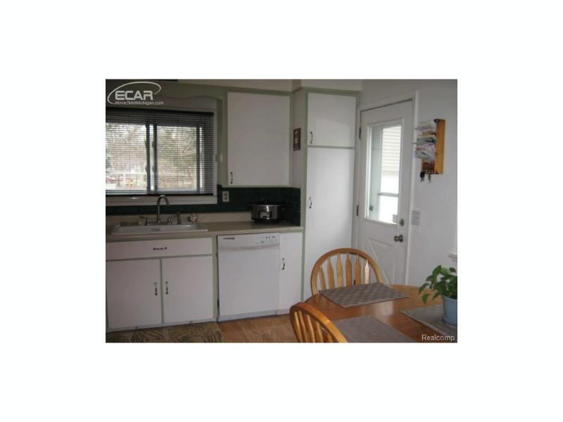 3174 Delaney Street Flint, MI 48506 by American Associates Inc $61,900