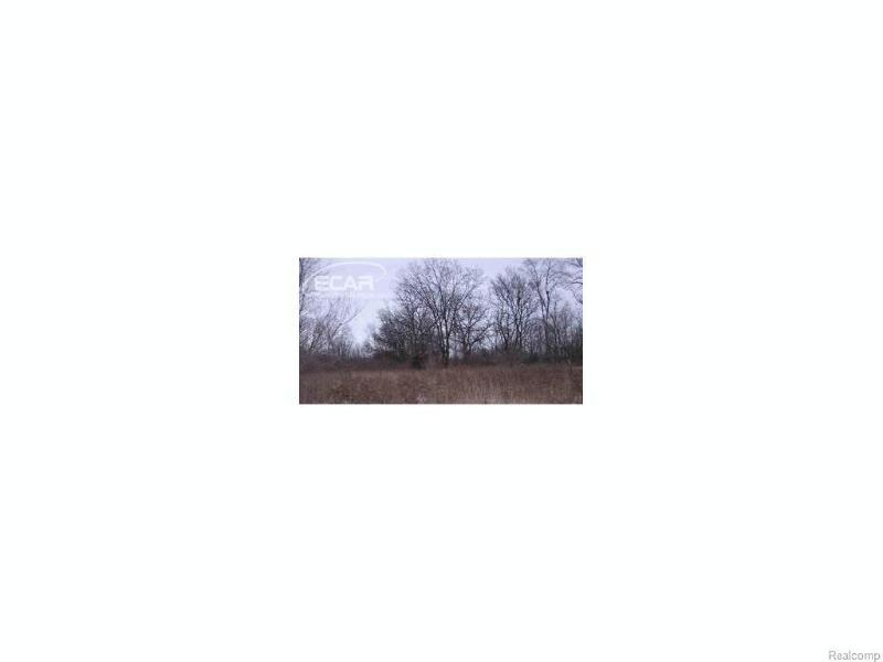 197 Brookside Drive Flushing, MI 48433 by Century 21 Woodland Realty $19,999