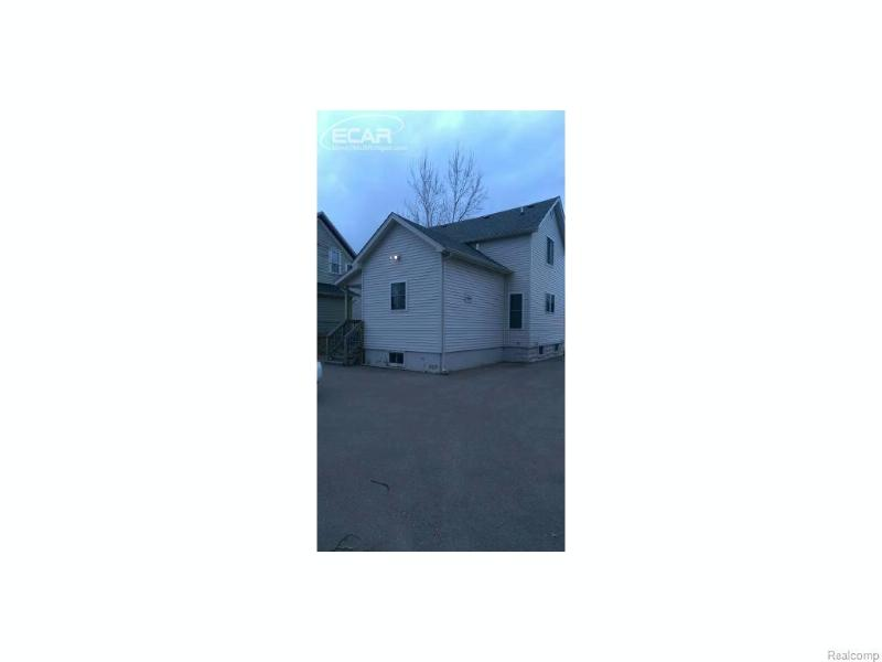 1108 S Grand Traverse St,  Flint, MI 48503 by Remax Town & Country $22,900