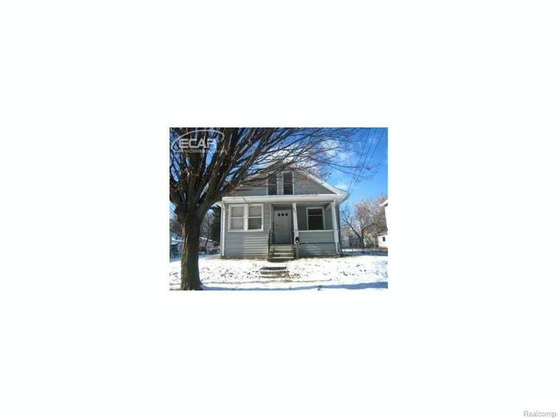 2321  Arlington Ave,  Flint, MI 48506 by Remax Real Estate Team $4,300