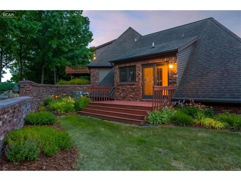 3066  Wynns Mill Pointe,  Metamora, MI 48455 by Remax Platinum Fenton $699,900