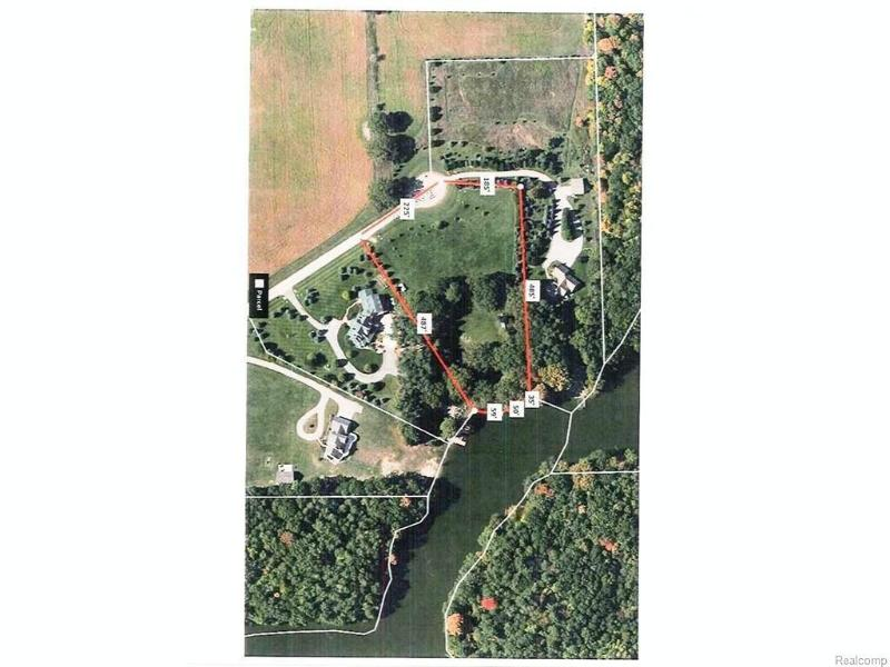 3572  Ross Dr,  Columbiaville, MI 48421 by Remax Select $124,950