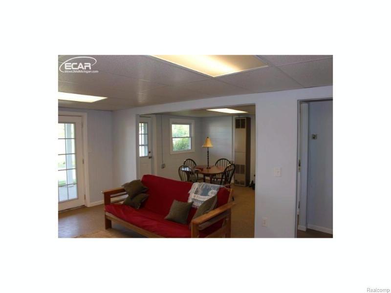4420 Lisa Lane Hale, MI 48739 by Greg Dean Real Estate $118,000