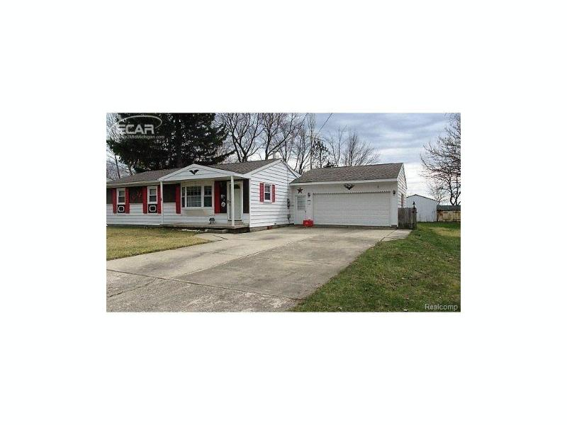 5912  Mcgrandy Rd,  Bridgeport, MI 48722 by Remax Prime Properties $95,900