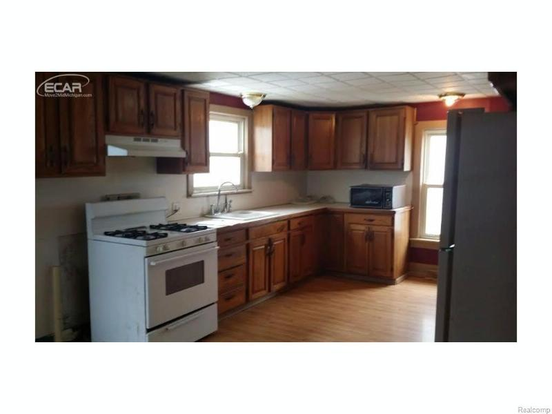 617 Florence Street St. Charles Village, MI 48655 by Century 21 Woodland Realty $47,900