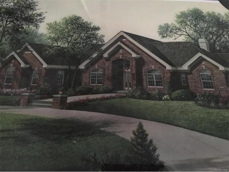 6318 Victoria Lane Swartz Creek, MI 48473 by Vision Realty Centers $299,999