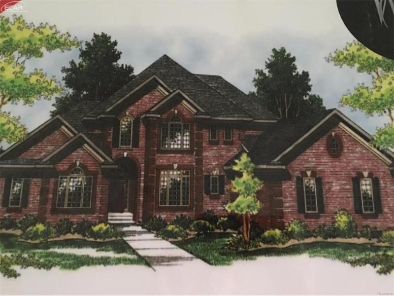 5382 Lambton Court Swartz Creek, MI 48473 by Vision Realty Centers $399,999