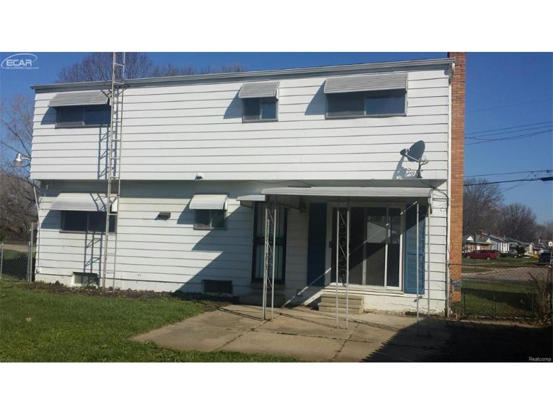 3710 Dolphaine Lane Flint, MI 48506 by Remax Select $37,900