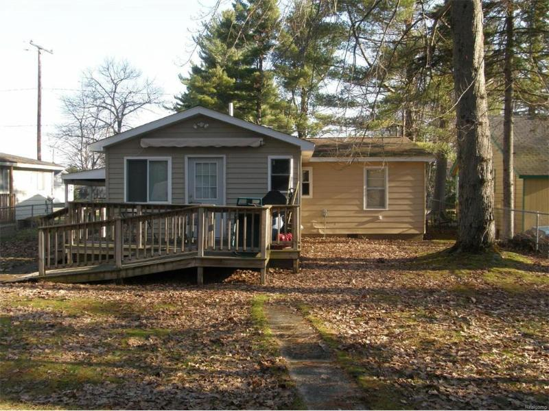 311 W Tawas Lake Rd,  East Tawas, MI 48730 by American Associates Inc. $64,500