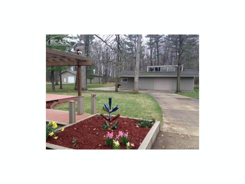 6750 Herzog Bridgeport, MI 48722 by Bomic Real Estate $219,000