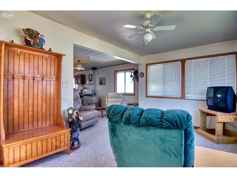 8995  Miller Ave,  Unionville, MI 48767 by Berkshire Hathaway Homeservices Michigan Real Esta $77,500