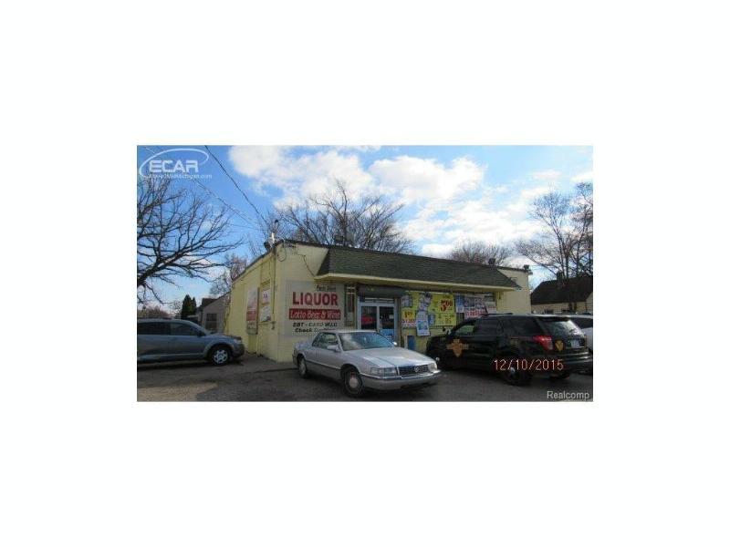 645 W Pierson Rd,  Flint, MI 48505 by Andrea J. Borrow $650,000