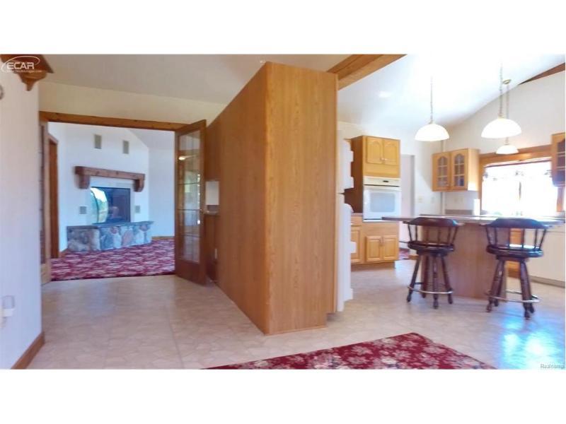 5400  Bell River Rd,  Attica, MI 48412 by Century 21 Metro Brokers $369,900