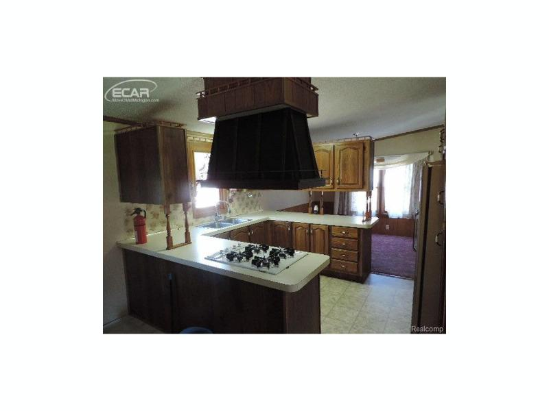 431 E Clinton Street Vernon, MI 48476 by Remax Grande $69,500