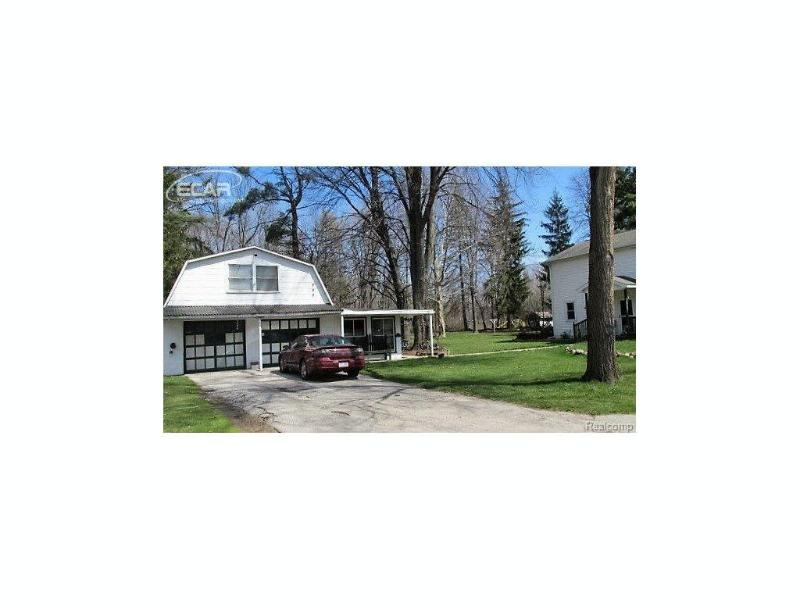 4035  King Rd.,  Saginaw, MI 48601 by Remax Prime Properties $100,000