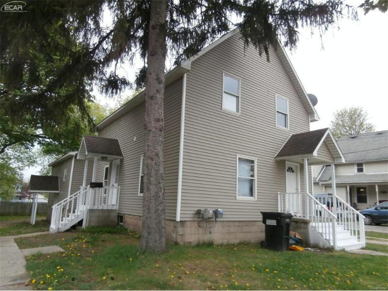 1315 W Main St,  Owosso, MI 48867 by The Home Office Realty Llc $69,900