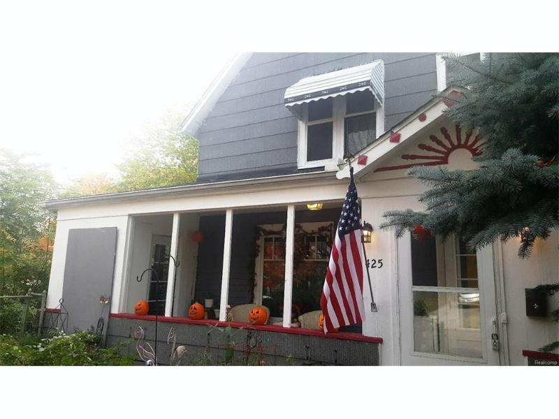 425 W 1st Ave Ave,  Flint, MI 48503 by Burrell Real Estate Inc. $22,900