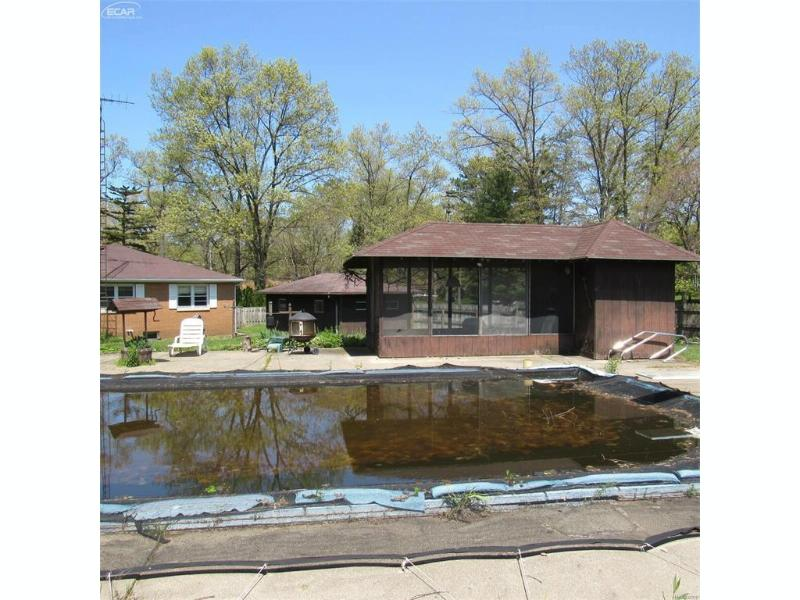 13228  Lubke,  New Buffalo, MI 49117 by Burrell Real Estate Inc. $199,000