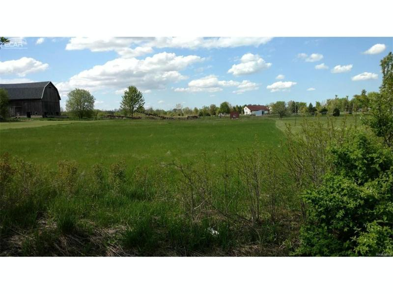12040 cook Road Gaines, MI 48836 by The Drury Group $15,000